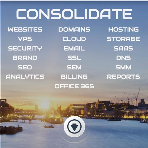 Domainscanners Ltd