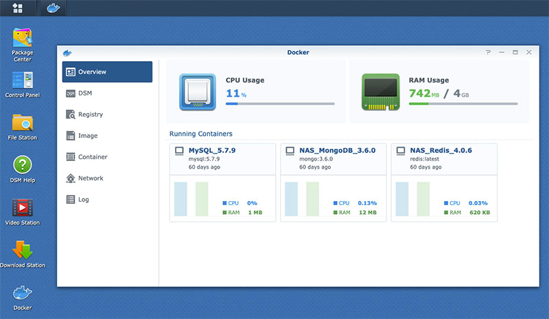 Synology DS1513+ Review • Paul Hale